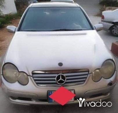 Mercedes-Benz in Beirut City - مرسيدس 2002 230كمبراسور ميكانيك وحديد كل شي نظيف.امكانية الفحص بالكامل.70455414
