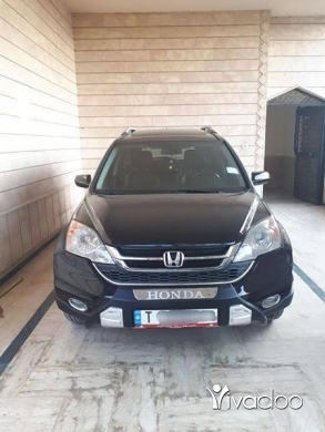 Honda in Beirut City - CR-V Model 2010 EXL 4WD clean carfax fully loaded in Exellent conditions driven by Family(like new)