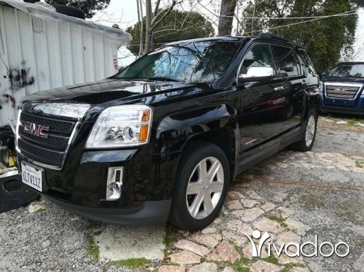 CMC in Aley - GMC terrain 2010 full option clean Carfax 03_388209