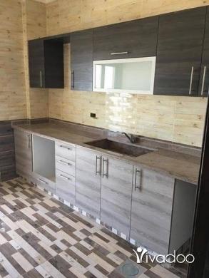 Apartments in Dawhit El Hoss - شقه دوحه الحص ١٢٠م جديده سند اخضر للبيع