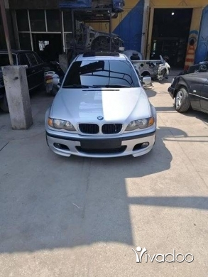 BMW in Beirut City - E46