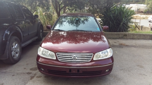 Nissan in Antelias - Nissan sunny 2009 yabanieh full option excellent condition