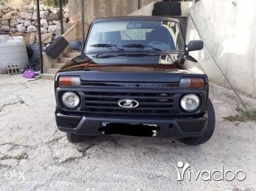Lada in Dbayeh - Lada urban 4x4