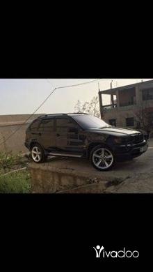 BMW in Baabda - X5 model 2002