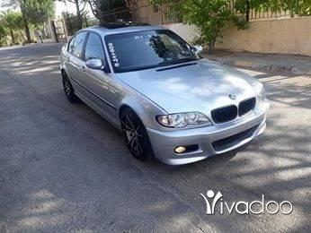 BMW in Nabatyeh - 2002 bmw 325i