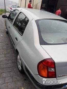 Renault in Aley - Renault clio model 2004 auto matic full option