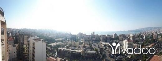 Apartments in Jounieh - شقة مفروشة للبيع في غدير