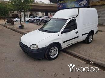 Opel in Tripoli - Rapid opel combo
