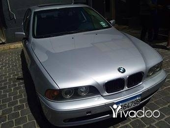 BMW in Chtaura - Bmw 530 2003 خارقه بدون حوادث
