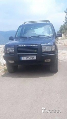 Rover in Zgharta - For sale 99 khare2 2019 jdid ac chekhak chofage