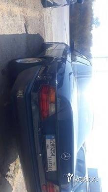 Mercedes-Benz in Tripoli - معي مرسيدس ٢٦٠ صندوق ٣٠٠بنزين بدي داكش على لف مازوت نظيفة