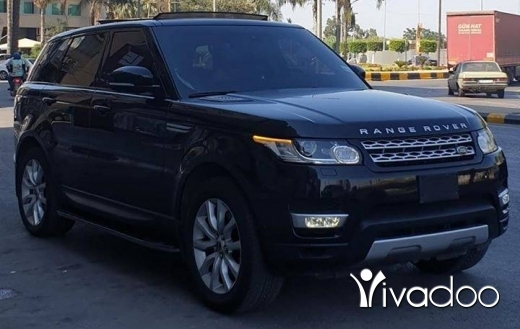 Rover in Zgharta - 71 06 47 48