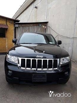 Jeep in Tripoli - JEEP CHEROKEE 2011