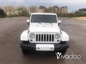 Jeep in Tripoli - 2017 jeep wrangler