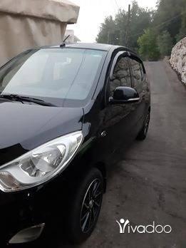 Hyundai in Achkout - I10 2012