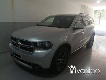 Dodge in Beirut City - Dodge Durango 2011 V6 Clean Carfax