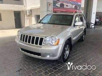 Jeep in Zahleh - Grand cherokee