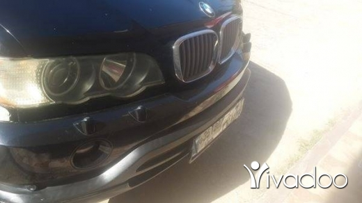 BMW in Nabatyeh - x5 2001 v8