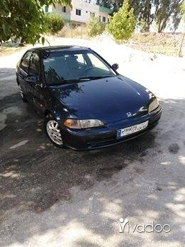 Honda in Nabatyeh - Honda civic 92