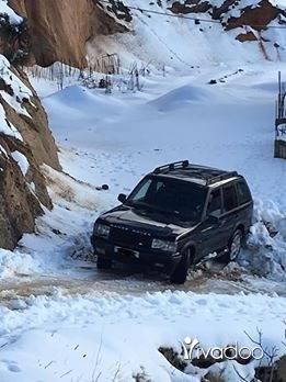 Rover in Baabdat - رانج روفر ١٩٩٨للبيع