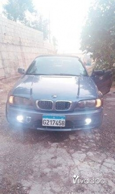 BMW in Rayak - New boy 325