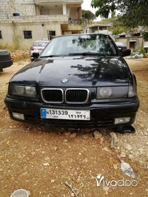 BMW in Beirut City - 325
