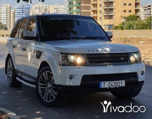 Rover in Tripoli - 71 06 47 48