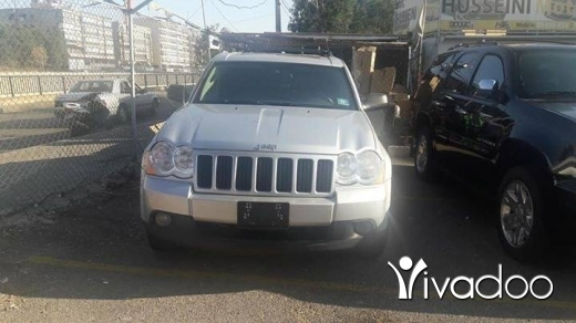 Jeep in Beirut City - JEEP CHEROKEE 2010