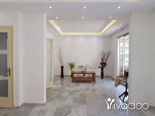 Apartments in Beirut City - بداعي السفر شقة للبيع في بيروت مارلياس سعر سوبر مغري