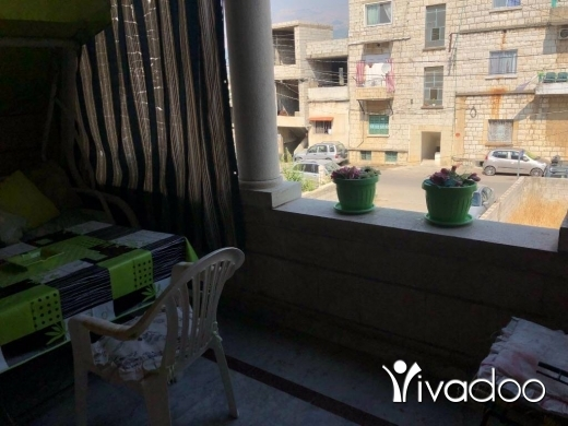 Apartments in Koubbayeh - apartment for rent in mount lebanon قبيع