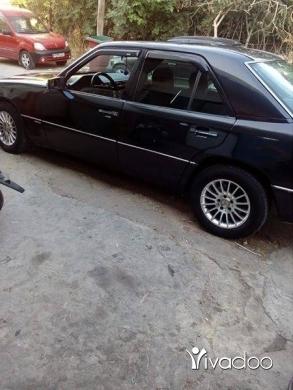 Mercedes-Benz in Tripoli - 300 modle 90