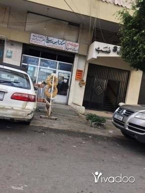 Apartments in Abra - محل بمنطقة عبرا للبيع