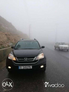 Honda in Achrafieh - للبيع