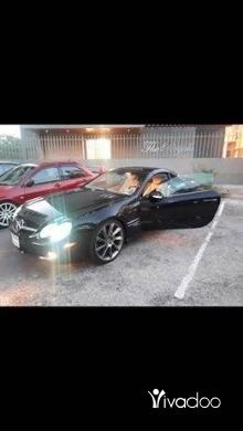 Mercedes-Benz in Baabdat - For sale mercedes sl 500 2003