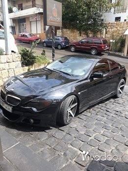 BMW in Baissariye - Bmw 645
