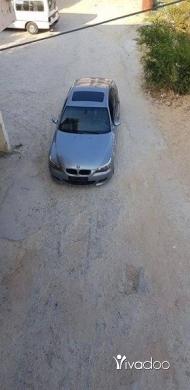BMW in Tripoli - 525 moudel 2004 enkad
