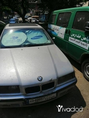 BMW in Tripoli - bmw compact 318ti