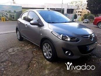 Mazda in Mtaileb - Mazda 2 mod 2013
