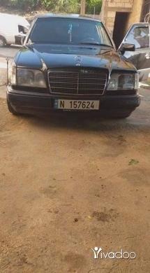 Mercedes-Benz in Deir Kanoun - سيارات