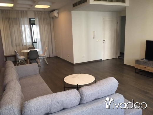 Apartments in Achrafieh - Furnished apartment to rent in Achrafieh Sassine with Parking