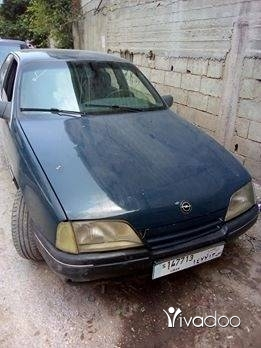 Opel in Aicha Bakkar - Opel omega model 90