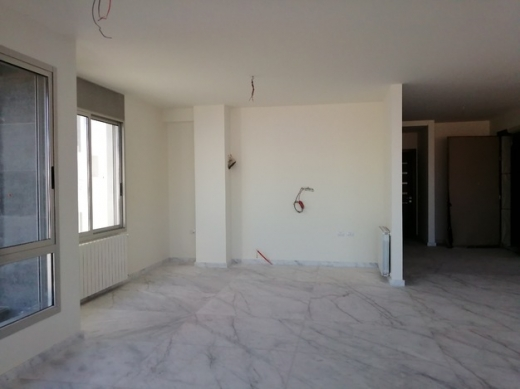 Apartments in Zahleh - apartment for sale in zahle open view