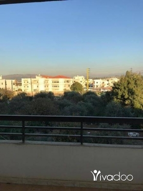 Apartments in Dahr el-Ain - شقة للبيع