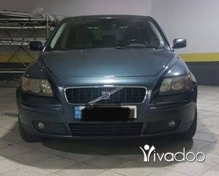 Volvo in Beirut City - Volvo s40