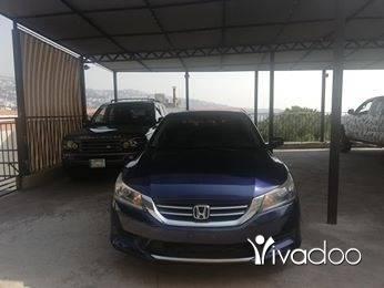 Honda in Jeita - Honda accord 2013