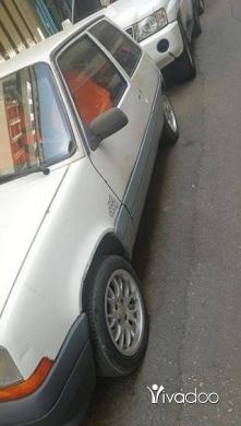 Renault in Tripoli - car