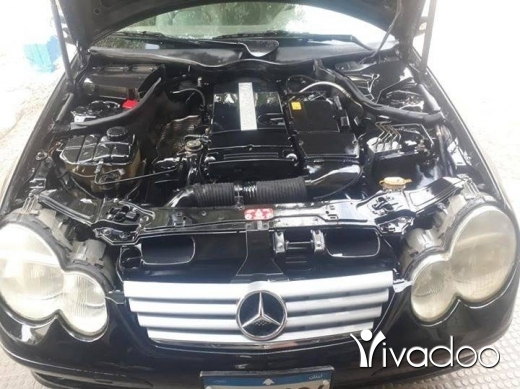 Mercedes-Benz in Zgharta - C230 kompressor
