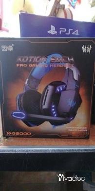 أجهزة أخرى في نبطيه - headset bas 16$