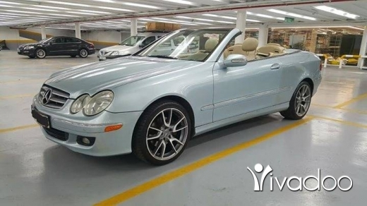 Mercedes-Benz in Beirut City - Clk 350 mod 2007