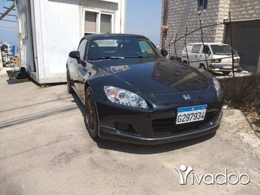 Honda in Beirut City - Honda s2000 mod 2001